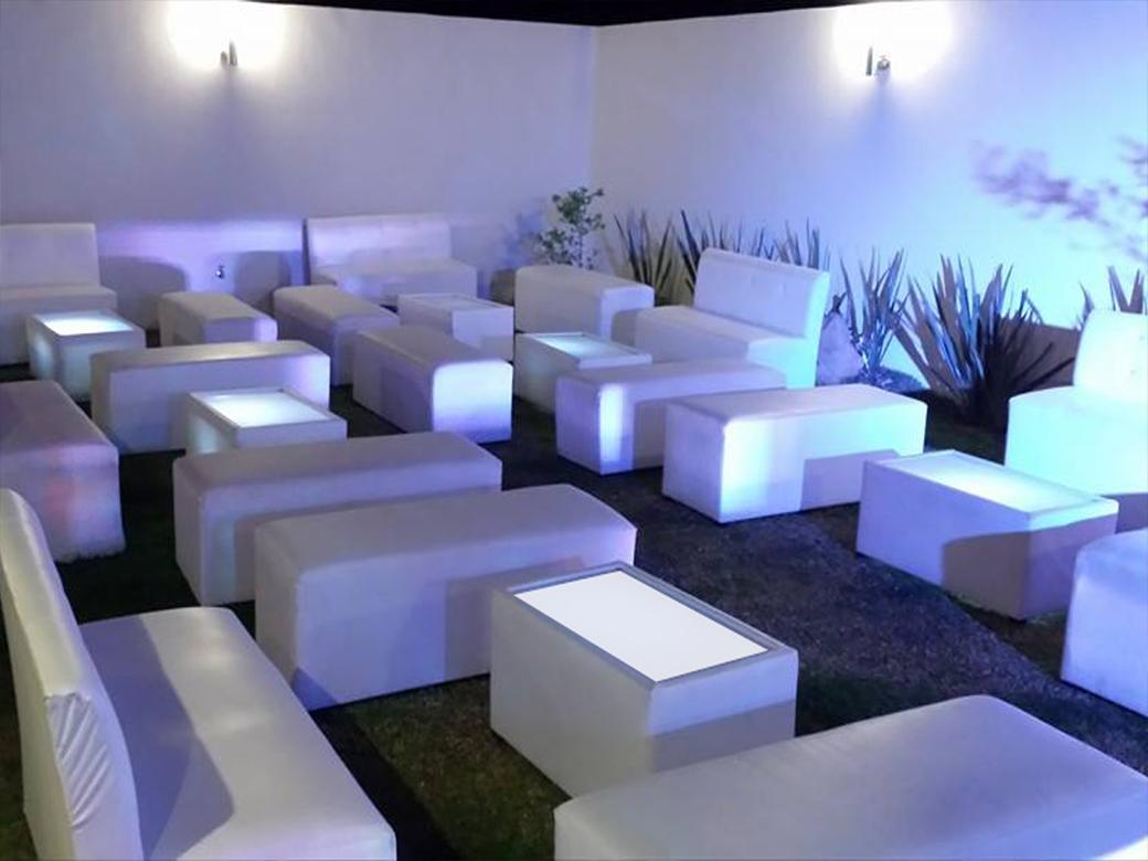 Salas Lounge Guadalajara Casafiestas Luz Y Sonido En  # Muebles Lounge Para Eventos